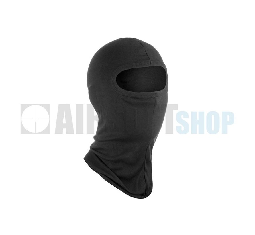 Single Hole Balaclava (Black)