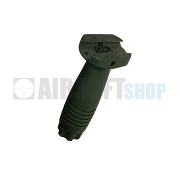 Pirate Arms Std Forward Grip (Olive Drab)