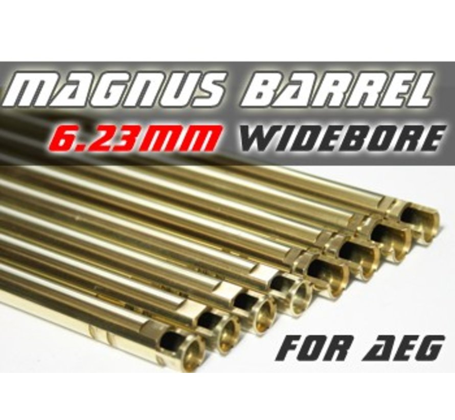 Magnus 6.23mm Wide Bore 400mm Inner Barrel