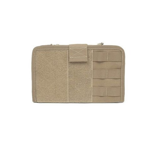 Warrior Command Panel Gen2 (Coyote Tan)