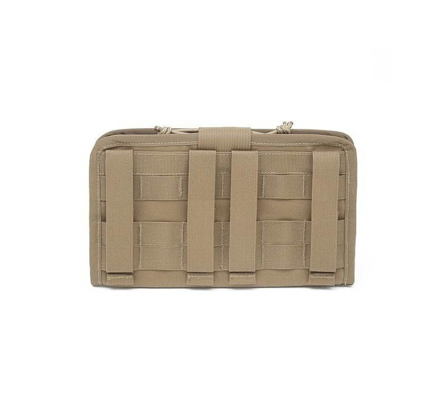 Command Panel Gen2 (Coyote Tan)