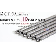 Orga Magnus HD 6.13mm AEG 260mm Inner Barrel
