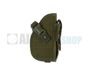 Invader Gear Belt Holster (Olive Drab)
