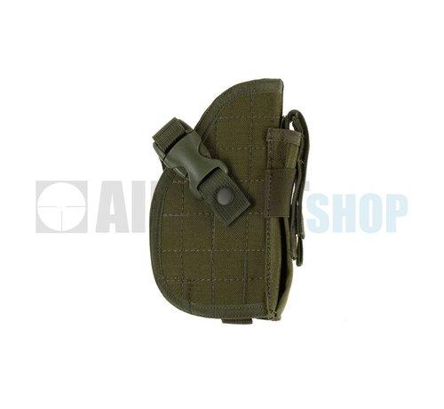 Invader Gear Belt Holster (Olive Drab)