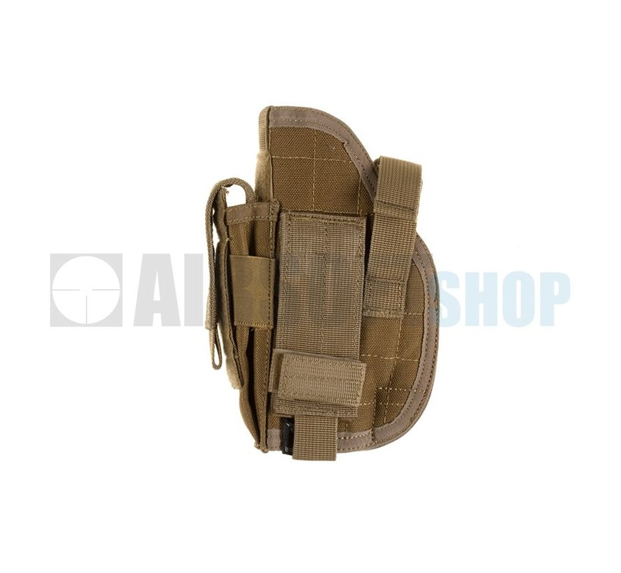 Belt Holster (Coyote Brown)