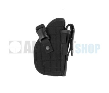 Invader Gear Belt Holster (Black)