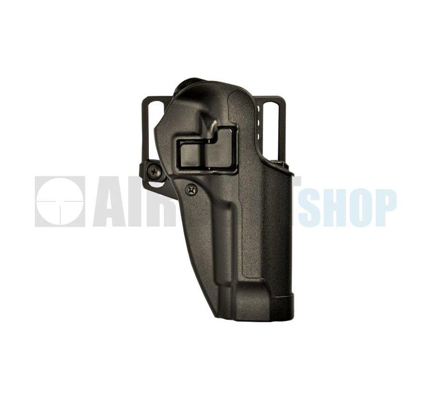 CQC SERPA Holster M92 (Black)
