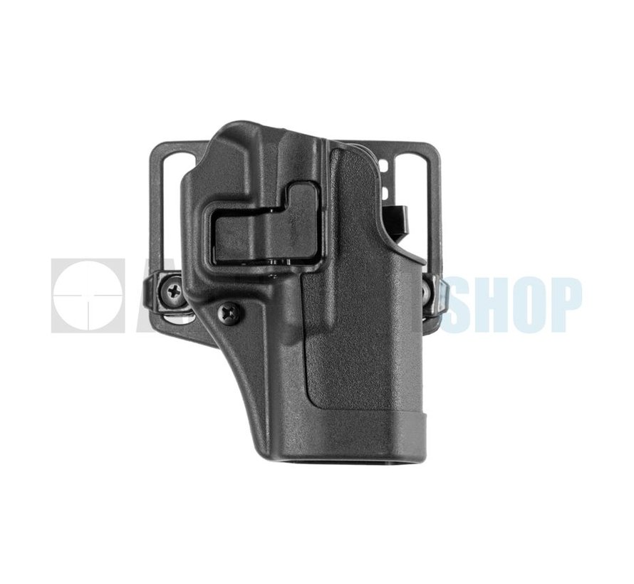 CQC SERPA Holster G-Series G19/23/32/36 (Black)