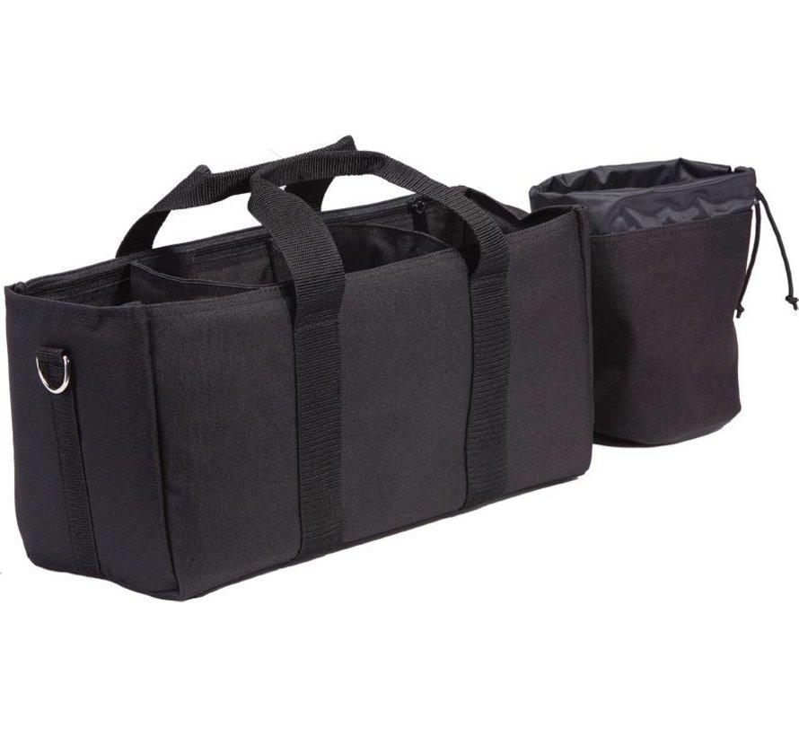 Range Ready Bag (Black)