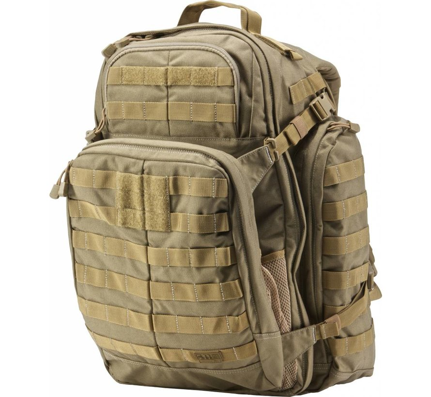 RUSH 72 Backpack (Sandstone)