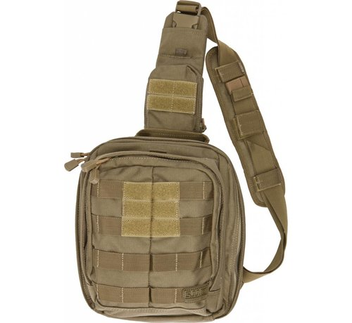 5.11 Tactical RUSH MOAB 6 (Sandstone)