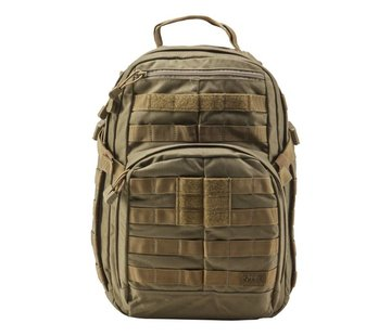 5.11 Tactical RUSH 12 Backpack (Sandstone)