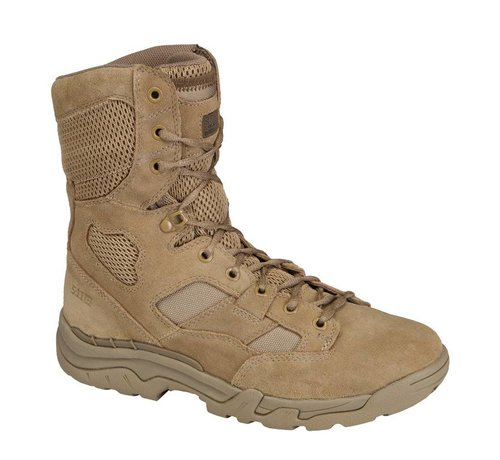 "5.11 Tactical Taclite 8"" Boot (Coyote)"