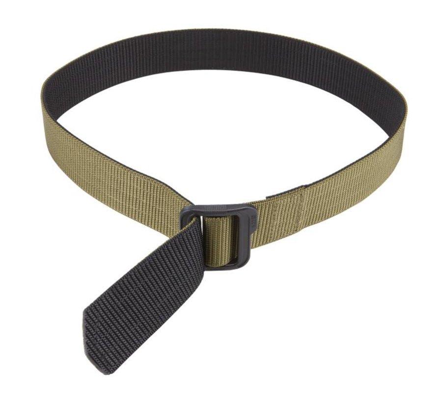 """Double Duty TDU Belt 1.75"""" (TDU Green)"""