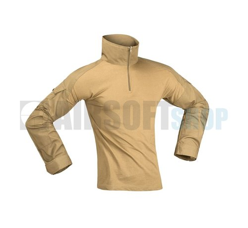 Invader Gear Revenger Combat Shirt (Coyote)