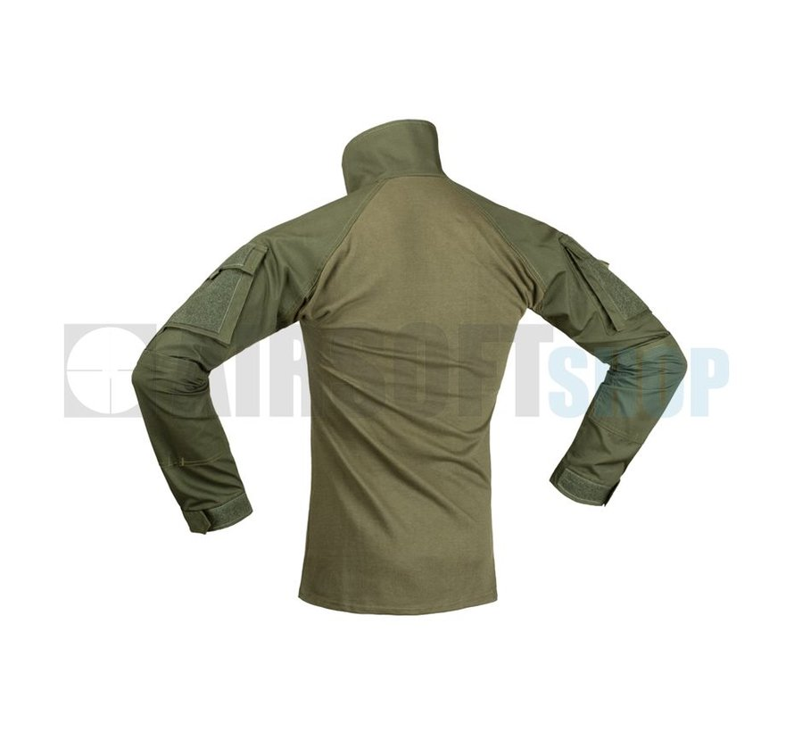 Revenger Combat Shirt (Olive Drab)