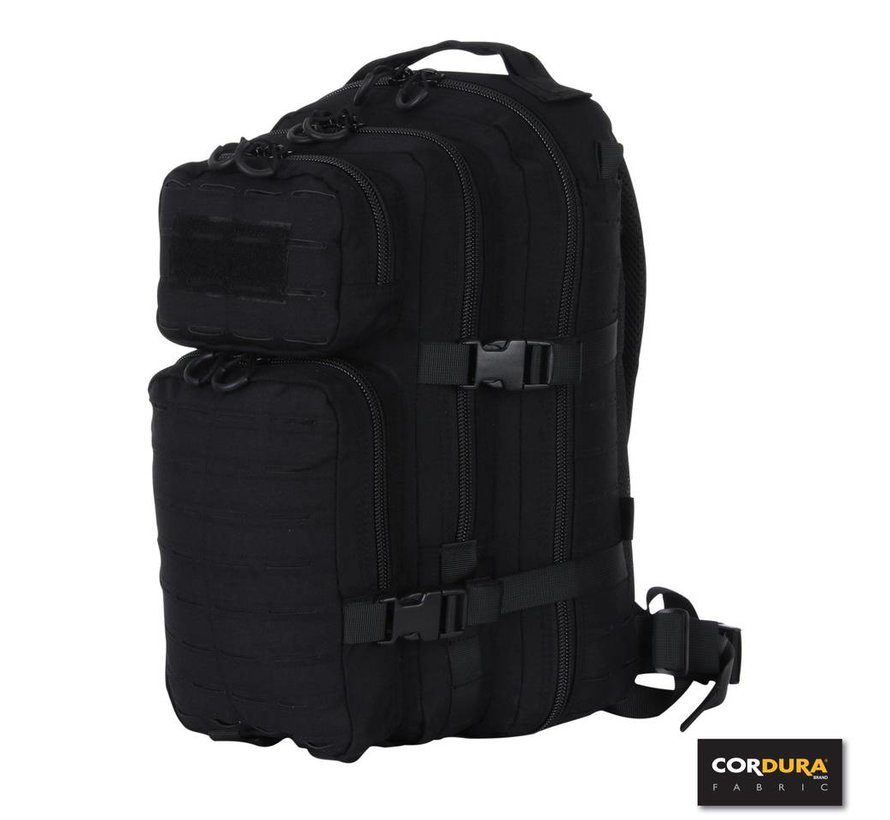 1-Day Assault Backpack LQ16173 (Black)