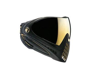 Dye Goggle i4 Black / Gold