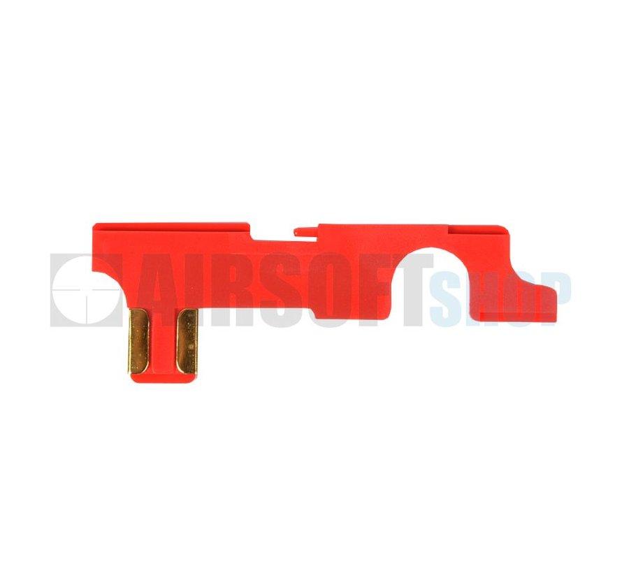 EG Hard Selector Plate M4/M16