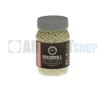 Madbull Bio Tracer BB 0,25g (2000rds)