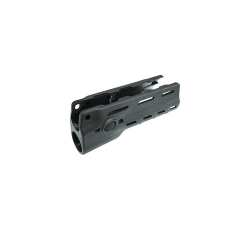 ICS MX5 CES Tactical Flashlight Handguard (Black)