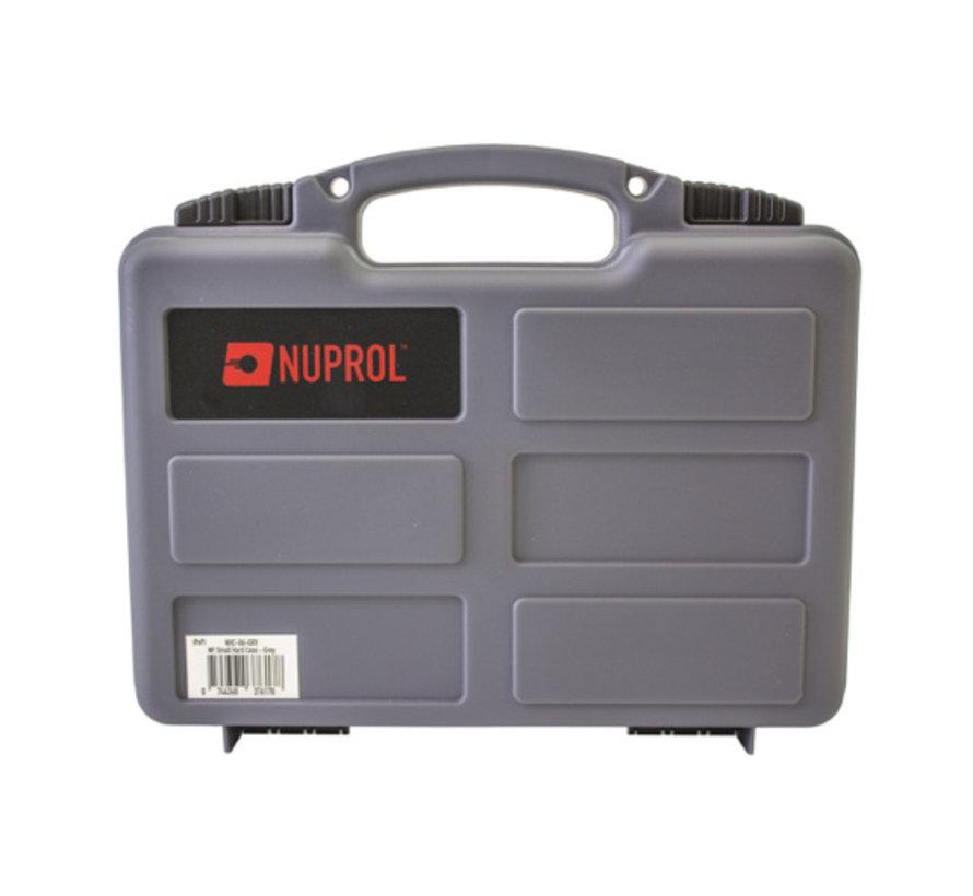 Pistol Small Hard Case (Grey)
