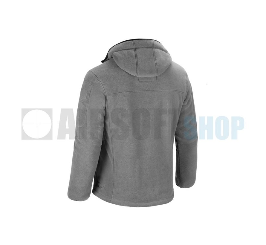 Milvago Fleece Jacket (Solid Rock)