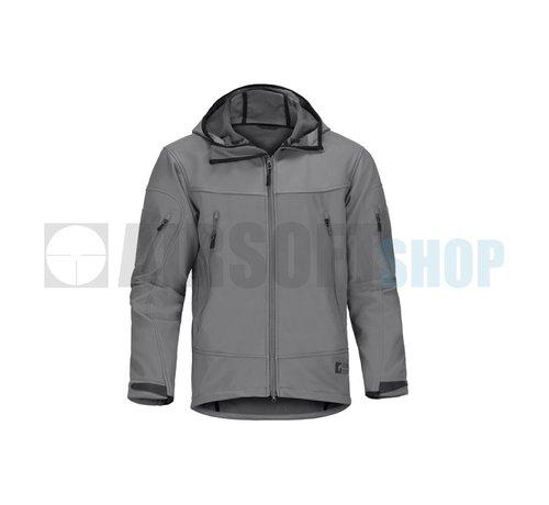 Claw Gear Harpagus Softshell Jacket (Solid Rock)