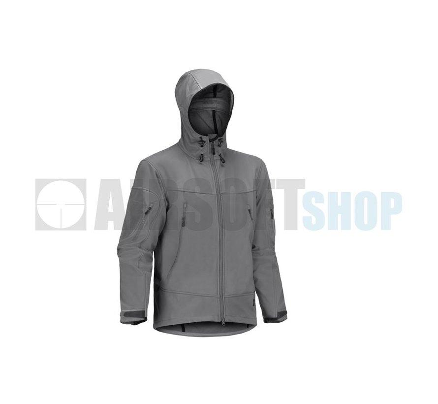 Harpagus Softshell Jacket (Solid Rock)