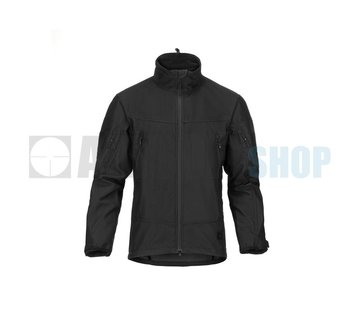 Claw Gear Harpia Fieldshell (Black)