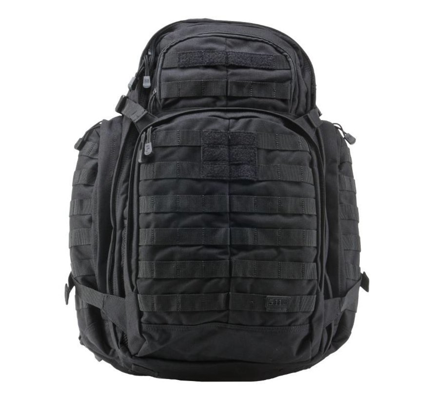 RUSH 72 Backpack (Black)