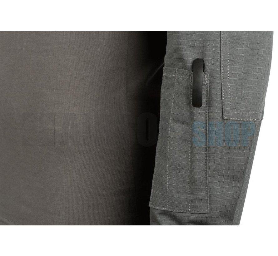 Revenger Combat Shirt (Wolf Grey)