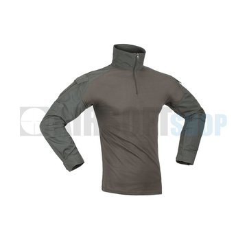 Invader Gear Revenger Combat Shirt (Wolf Grey)