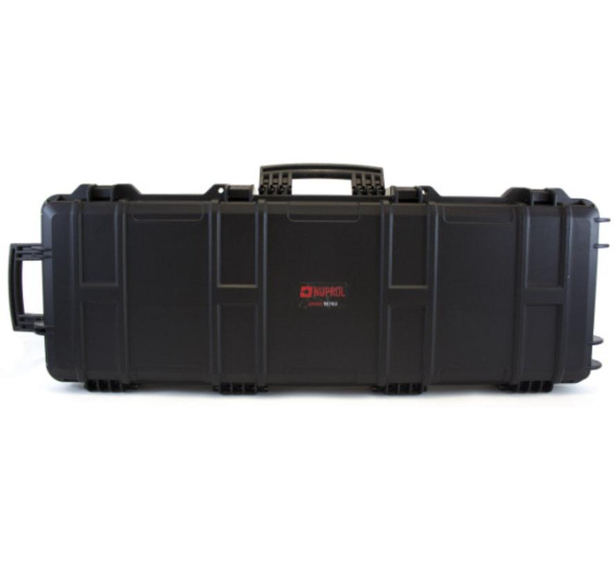 Large Hard Case (Black) - PLUCK FOAM