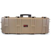 NUPROL Large Hard Case (Tan) - PLUCK FOAM