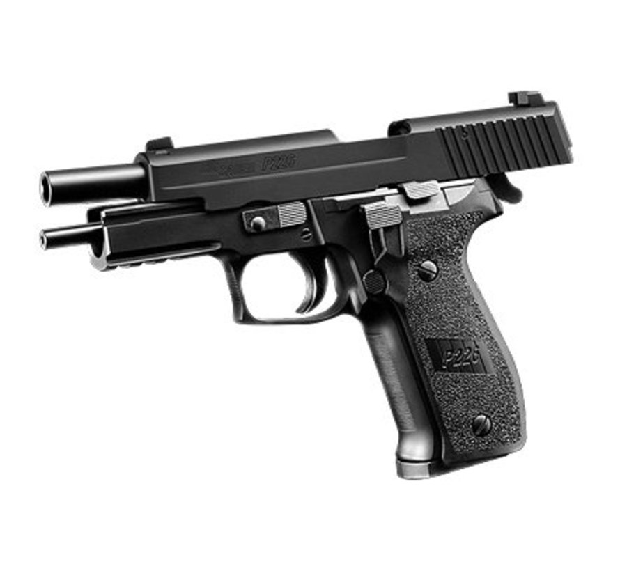 P226 Railed GBB