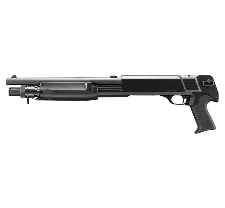 M3 Shorty Shotgun