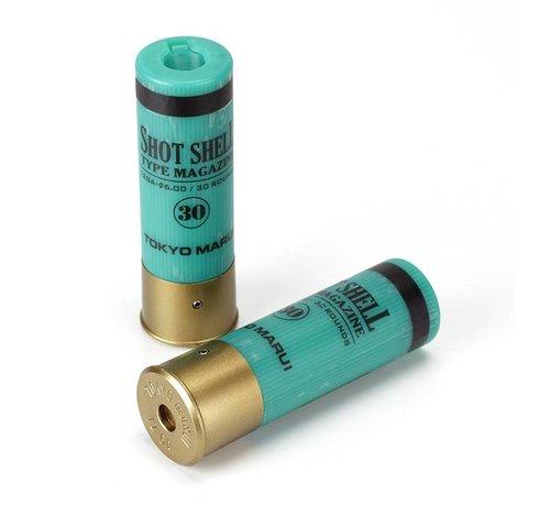 Tokyo Marui Shotgun Shells 2pcs (Green)