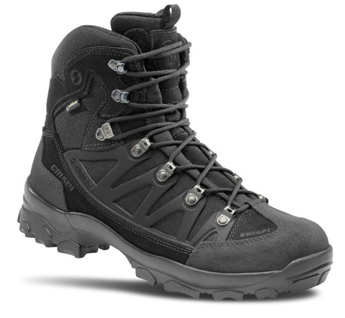 Crispi Stealth Plus GTX (Black)