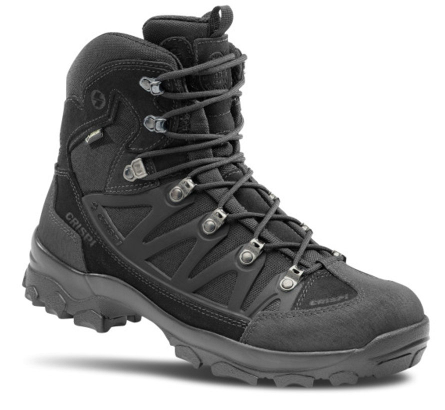 Stealth Plus GTX (Black)