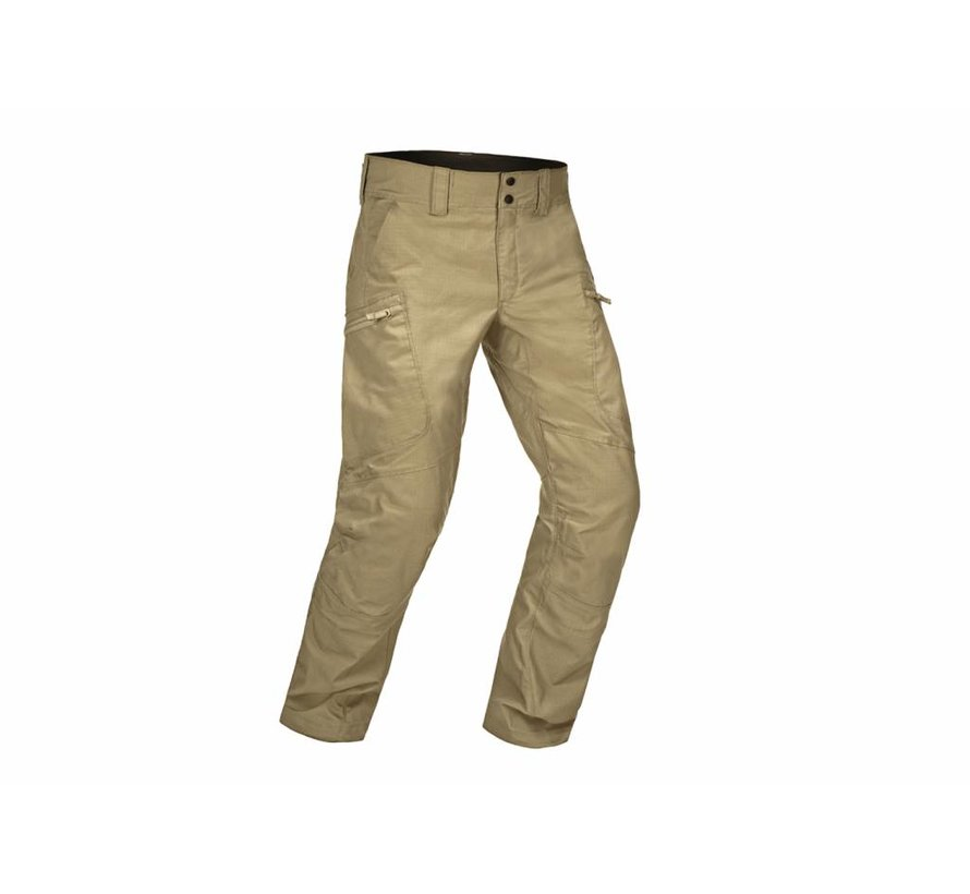 Enforcer Flex Pants (Khaki)