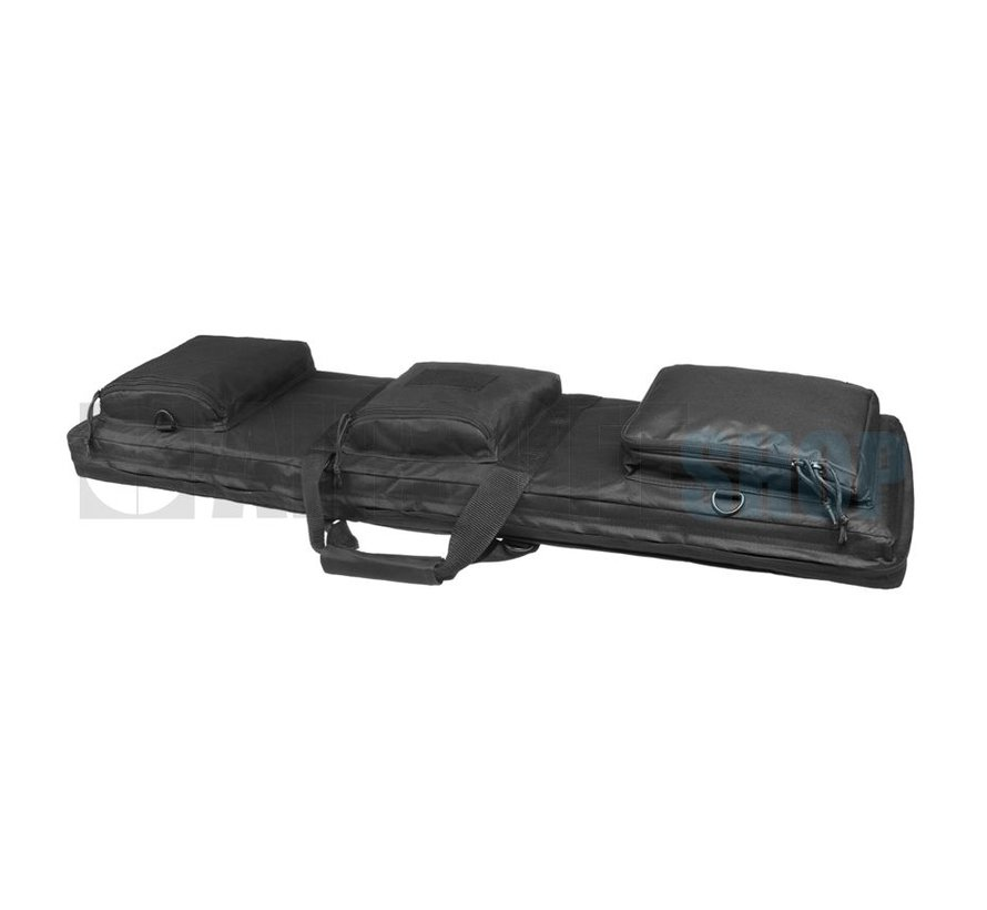 Padded Rifle Bag 110cm (Black)
