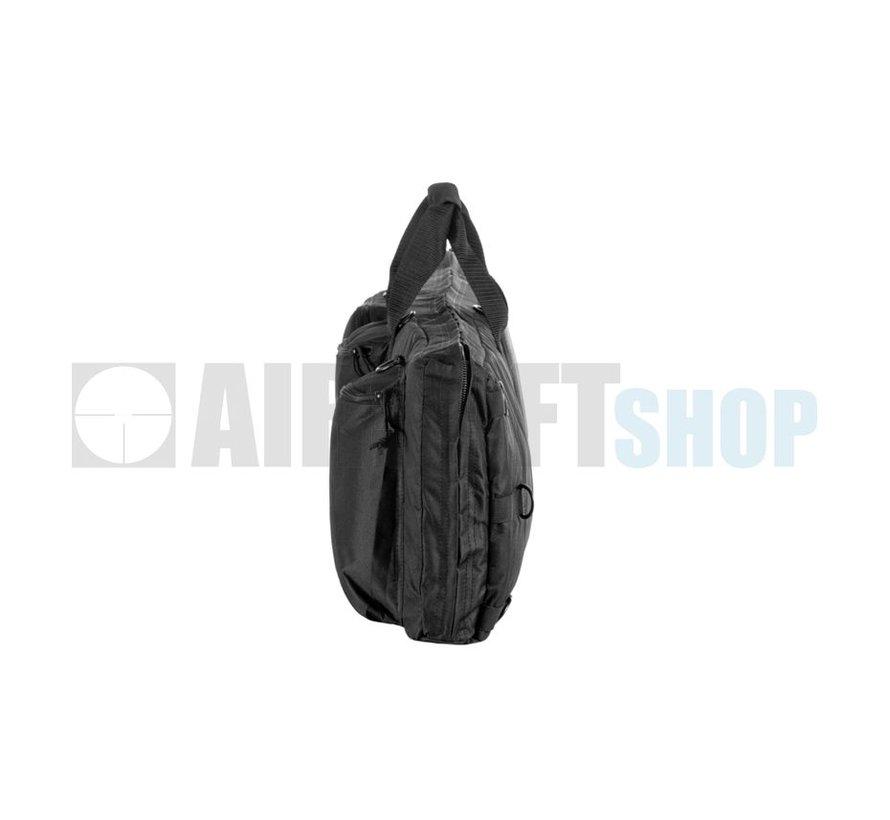 Padded Rifle Bag 130cm (Black)