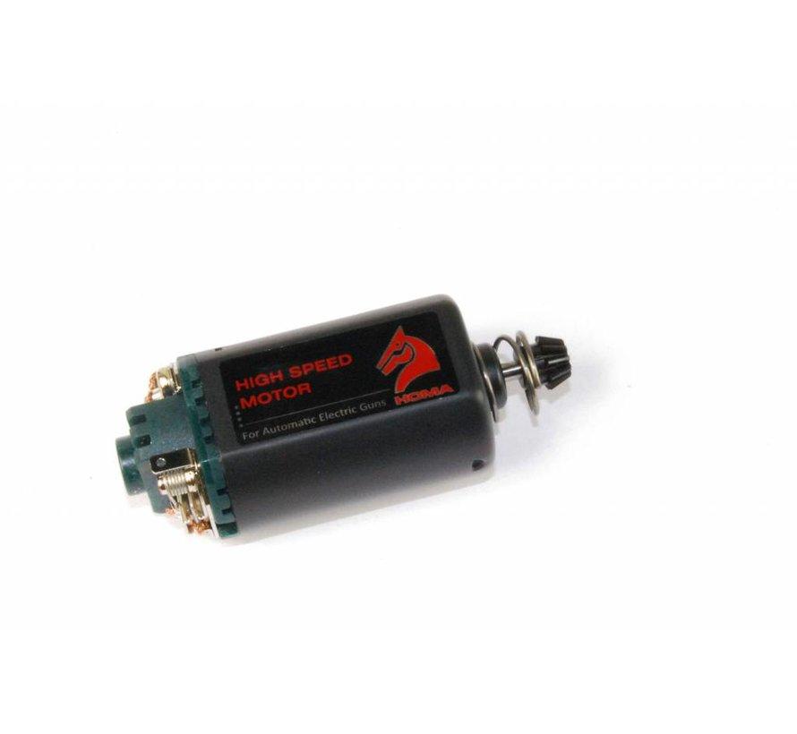 Revolution Durable High Speed Motor (Short)
