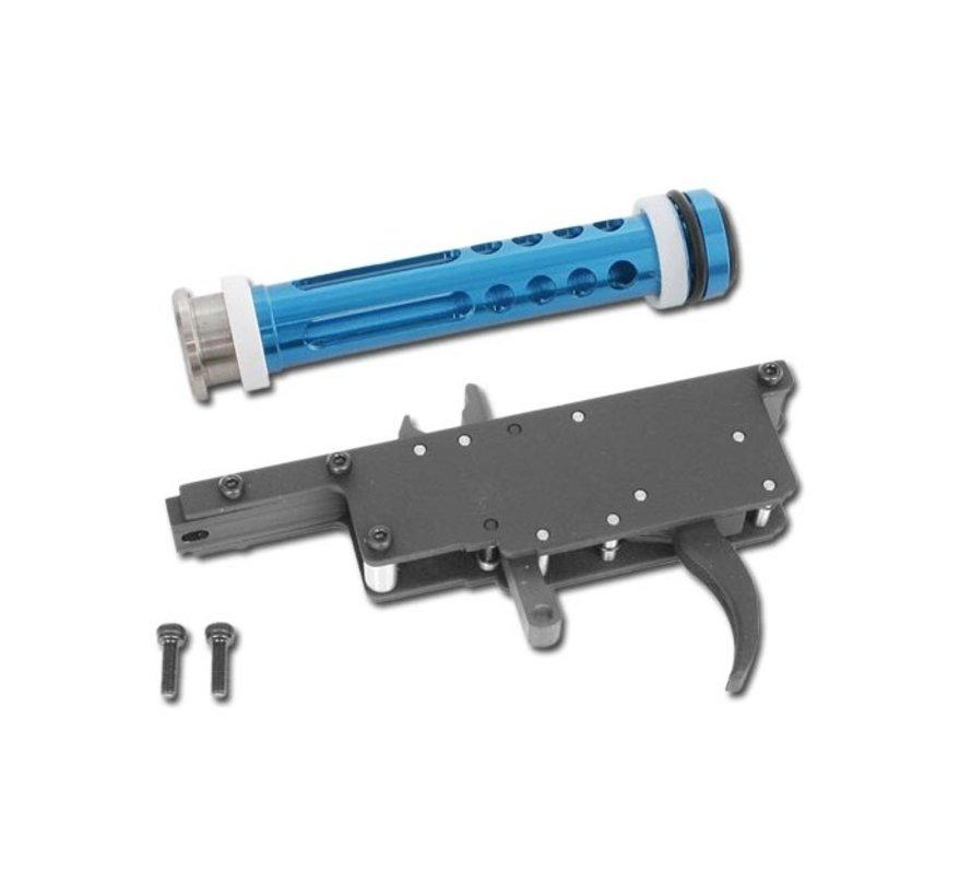 VSR-10 Zero Trigger System + Piston