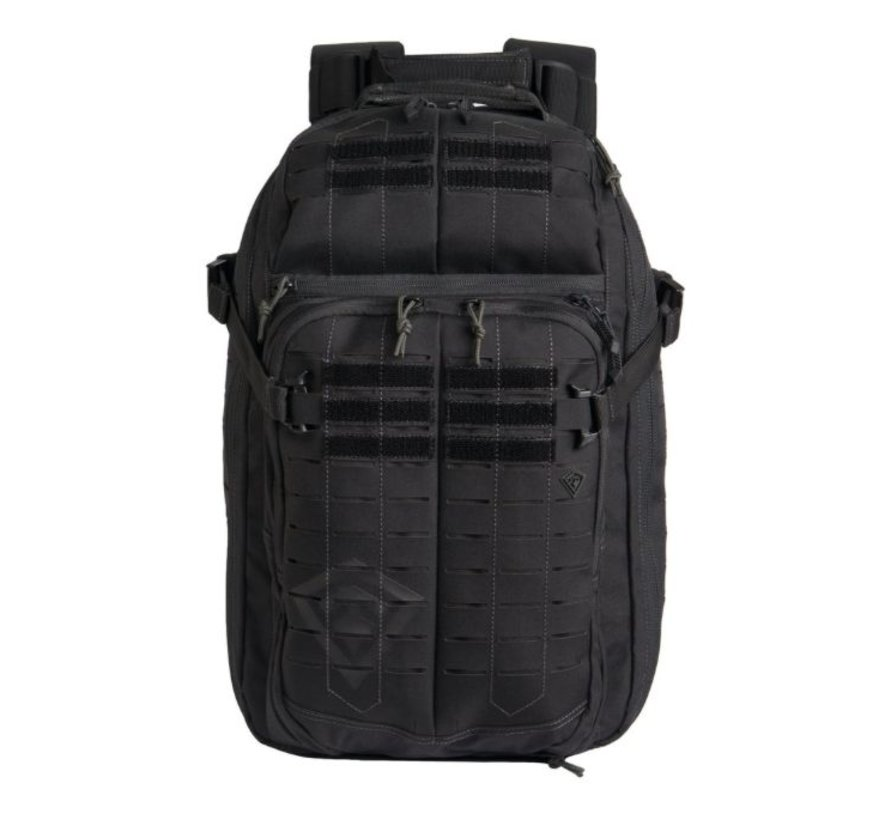 Tactix 1-Day Plus Backpack (Black)