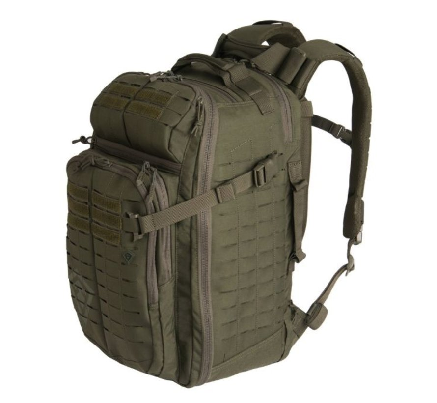 Tactix 1-Day Plus Backpack (Olive)