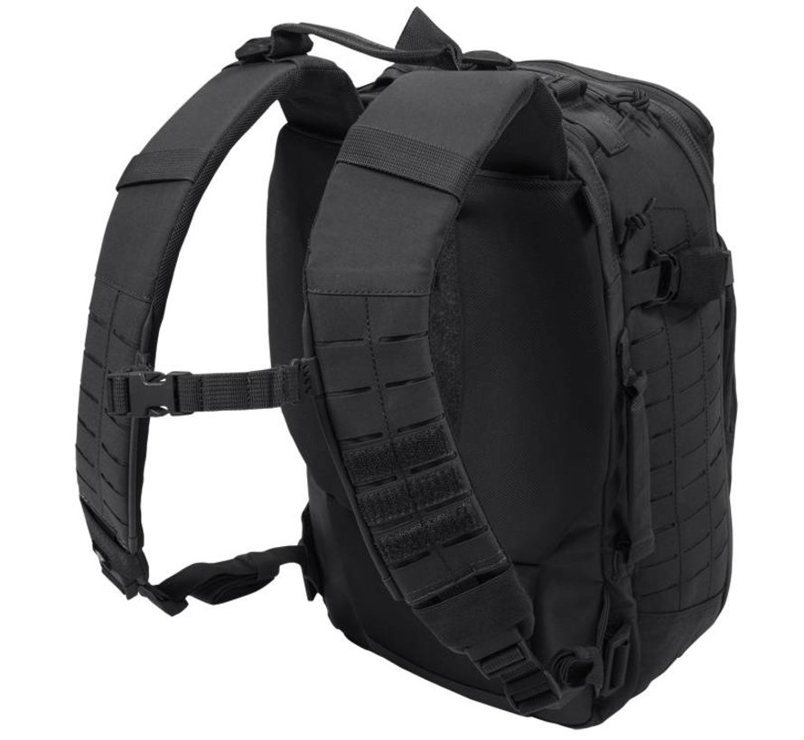 Half-Day Backpack (Black)