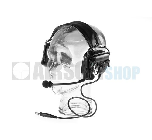 Z-Tactical Comtac IV Headset (Black)