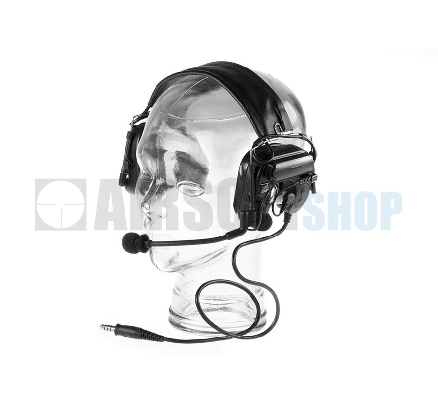 Comtac IV Headset (Black)